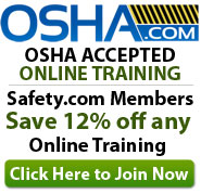 OSHA.com Online Safety Training