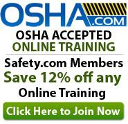 OSHA.com Online Safety Training