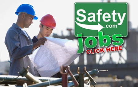 Safety.com Jobs, Construction Safety Jobs and more.